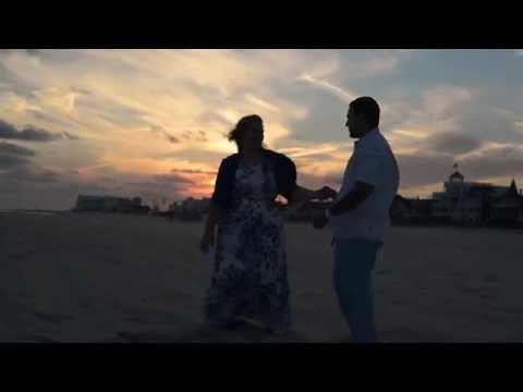 Megan & David Engagement Music Video