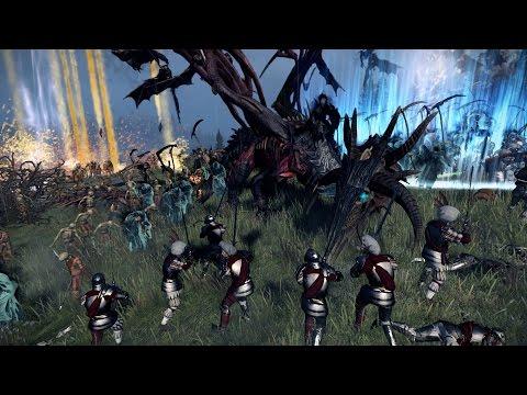 Total War: WARHAMMER   Problemas de equilibrio online