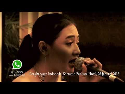 Music Entertainment Jakarta | Camila Cabello - Havana (Cover) Sheraton Bandara Hotel