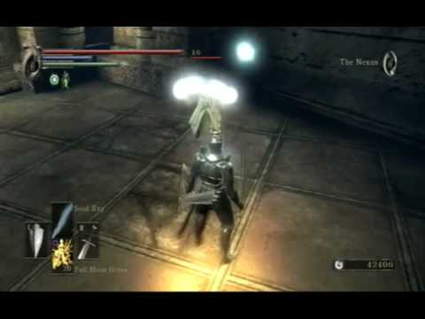 how to play demon souls