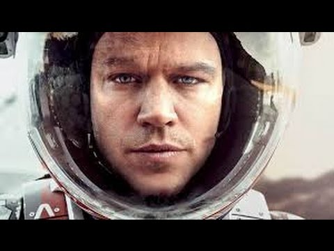The Martian - David Bowie - Starman