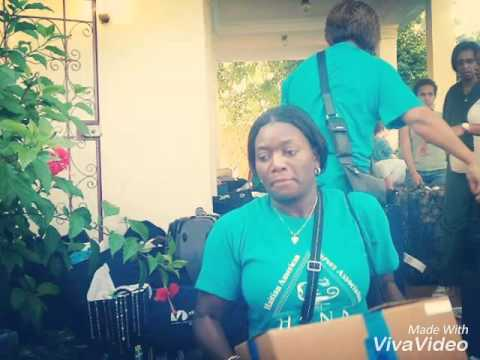 Haitian American Nurses Association of Florida Inc 2016