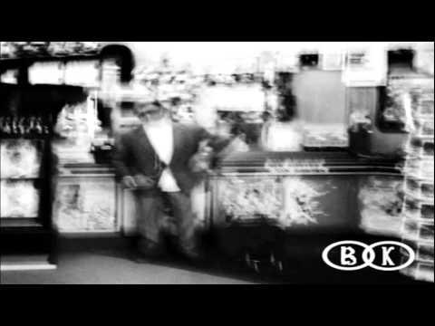 Buzz Kull - Nausea