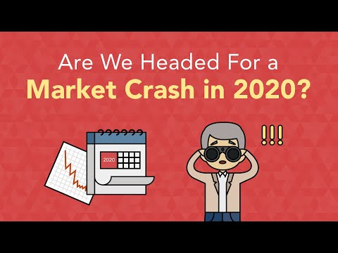 Will the Market Crash in 2020? | Phil Town