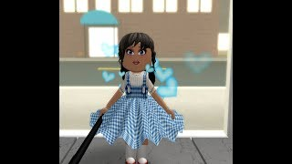 Roblox Dance Your Blox Off (Wizard of OZ)