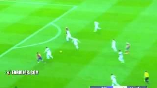 vuclip أهداف برشلونة 4 - 0 إلتش Barcelona  4 - 0  Elche