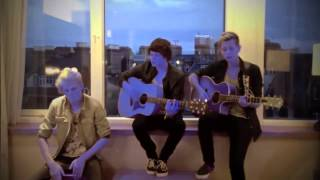 Vegas Girl - The Vamps - Chipmunks