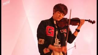 141226 서울예술고등학교 축제-바이올린(벤지)