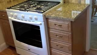 Custom Kitchen Remodel  Complete Reloaded