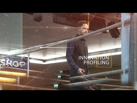 Showreel 2018: Alexander Pinker - Innovation-Profiler