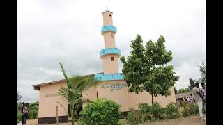 Ivory Coast Ahmadi Muslims inaugurate three new mosques