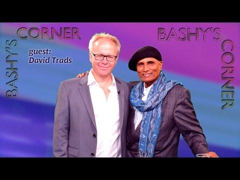 Bashy's Corner - David Trads