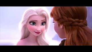 Cover images FROZEN 2 ELSA AND ANNA REUNITED OLAF COMES BACK TO LIFE ULTRA HD IDINA MENZEL KRISTEN BELL