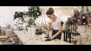 Создание свадьбы Зимняя сказка, 16 декабря 2017