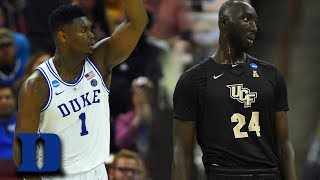 Duke Sets Its Sights On UCF Led By Johnny Dawkins