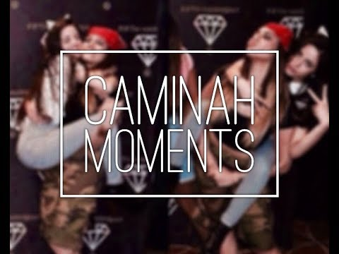 Caminah Moments | Fifth Harmony