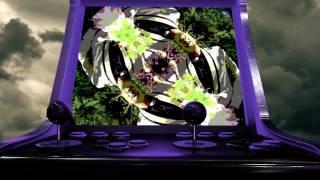 AMPLIFIER - Open Up (LYRIC VIDEO)