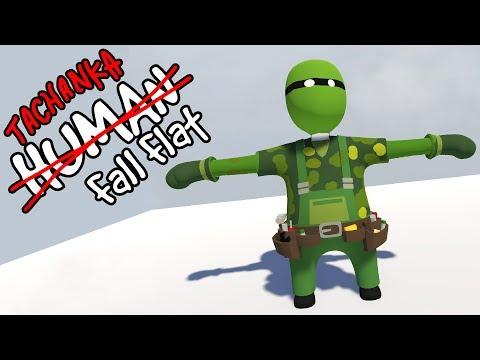 Tachanka Fall Flat!