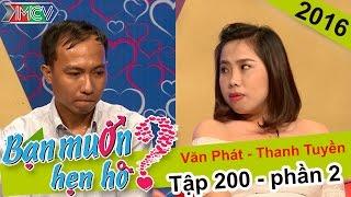 bat ngo voi co gai chung thuy 7 nam yeu don phuong  van phat - thanh tuyen  bmhh 200