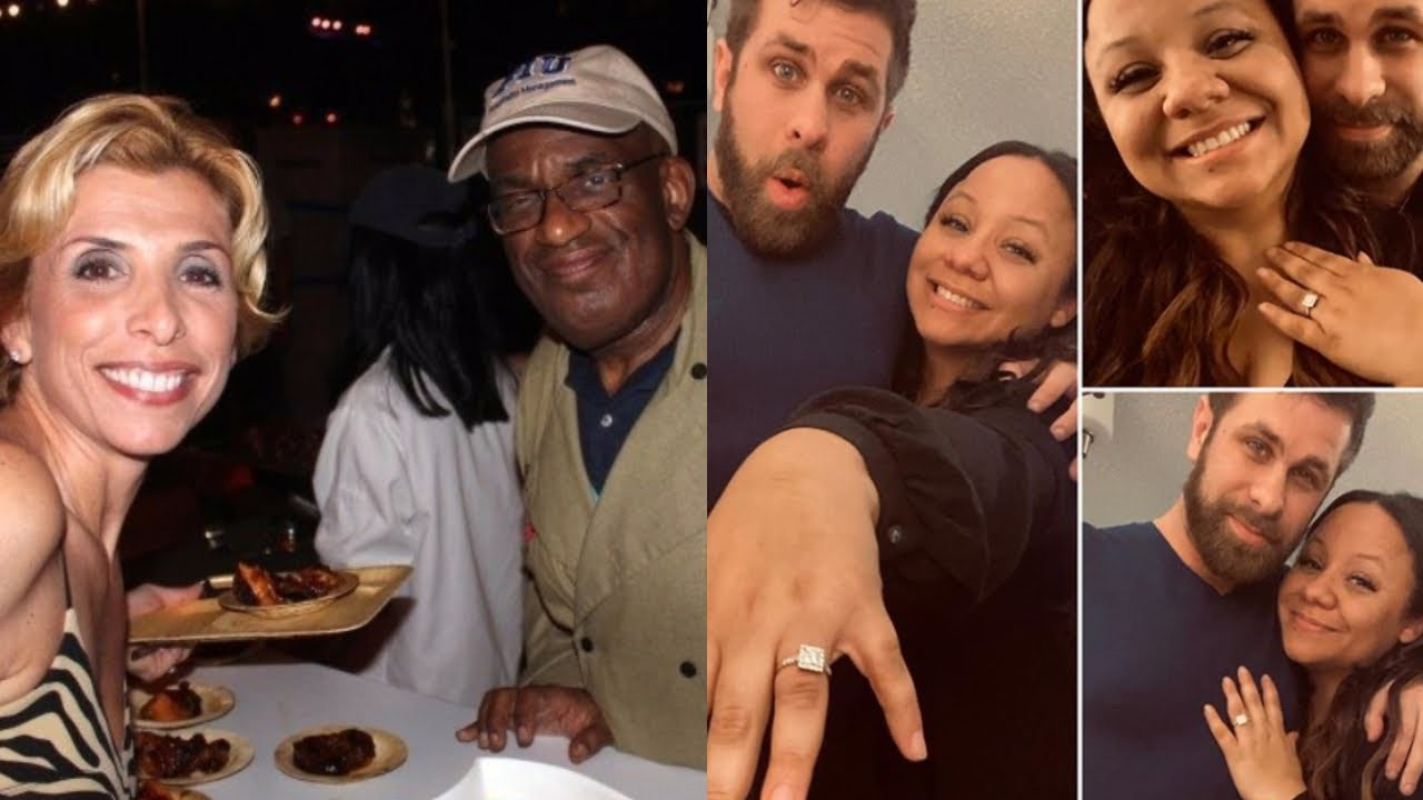 Al Roker's daughter Courtney is married! See the sweet family pics