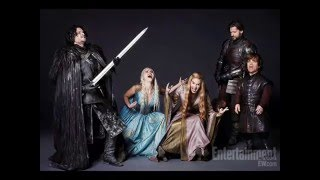 Game Of Thrones Theme Song [Rock Version]