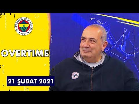 Overtime - Murat Didin & Murat Murathanoğlu | 21 Şubat 2021