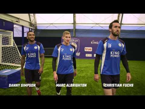 BetStars Shootout - Leicester City v Team GB Hockey Stars