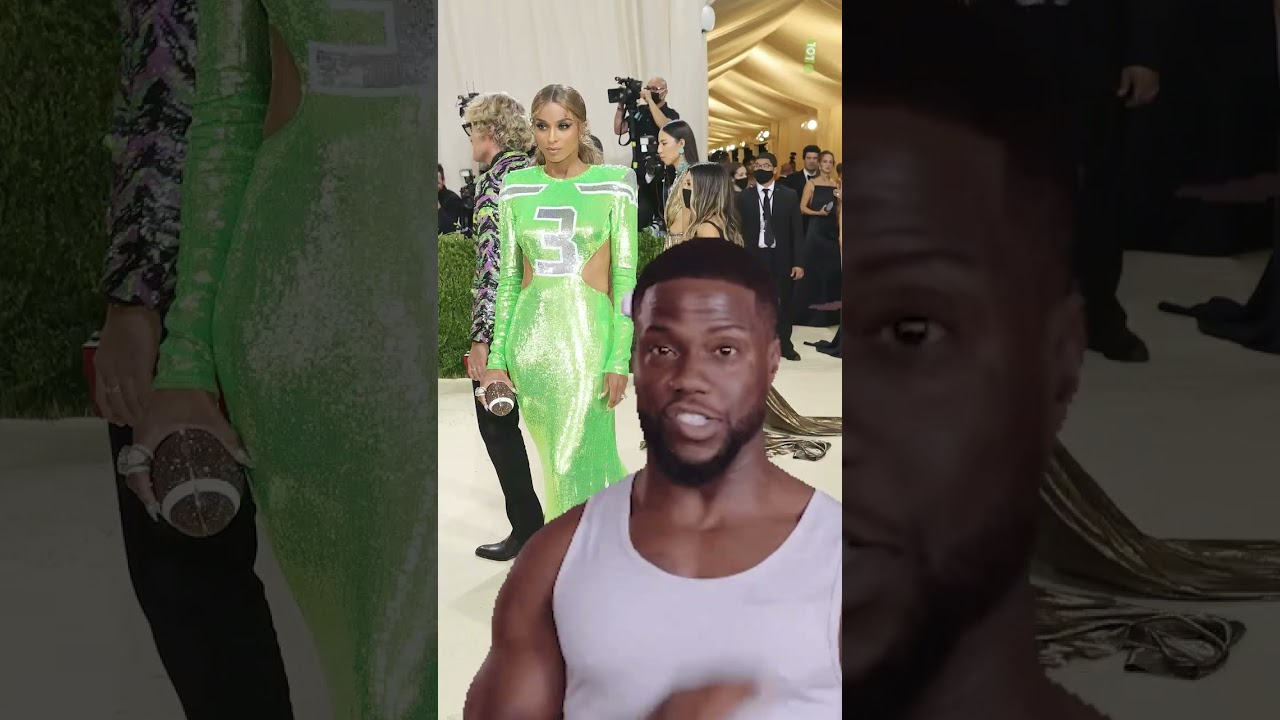 Kevin Reacts to the Met Gala