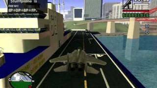 GTA SA軍事展覽(GTA SA Military Exhibition)