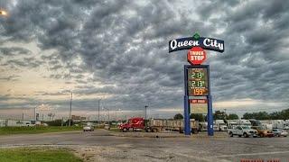 Queen City Truck Stop