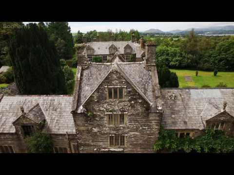 The Contents of Glyn Cywarch - The Property of Lord Harlech
