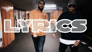 Capital Bra & Samra - Tilidin (LYRICS) | Keller Lyrics