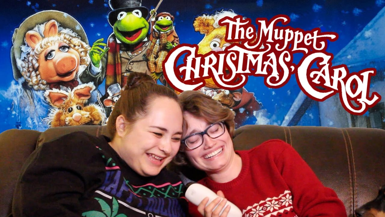 P&S Watch: The Muppet Christmas Carol (1992) (Vlogmas Day 25) - YouTube