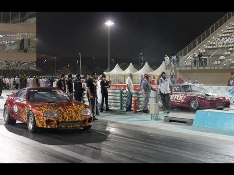 Dragracing UAE Imports and ProMod
