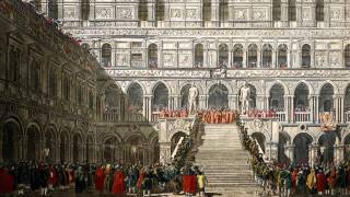 A. Vivaldi: 6 Violin Concertos 'Per le Solennità' [Sonatori de la Gioiosa Marca-G.Carmignola]