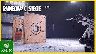 Rainbow Six Siege: Operation Shifting Tides – New Operator Gadgets Teaser | Ubisoft [NA]