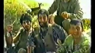 Gence Battalion - Azerbaijani Partisans (Azerbaijan Army - Full Movie)