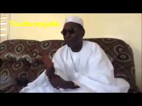 Révélation D'Ahmad Bachir Kounta sur les faits au bureau de Ndar
