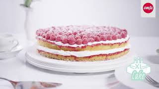 """Обзор «Контейнер для торта Emsa """"MyBakery"""", диаметр 33 см, цвет мятный»"""