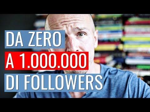 Da zero a 1 milione: 7 consigli per migliorare la tua presenza online