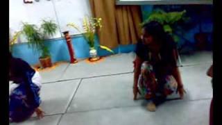 NSEC ECE FAREWELL 09 VIDEO DANCE Thumbnail