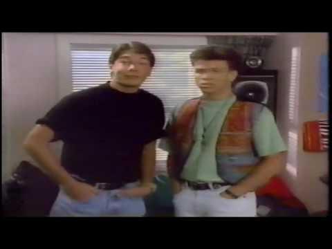 My Secret Identity TV   1990s Staring Jerry O'Connell & Derek McGrath