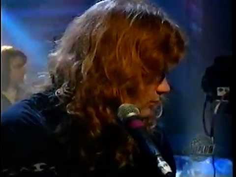 Megadeth - A Tout Le Monde (Unplugged At Musique Plus 2001)