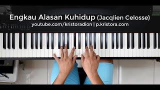 Download Engkau Alasan Kuhidup - Piano Cover