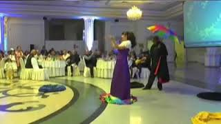 Магия аттракцион на свадьбе (фокусник)