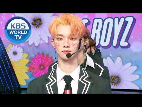 THE BOYZ(더보이즈) - Bloom Bloom [Music Bank/2019.06.28]