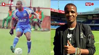 Azam FC baada ya Himid Mao kumaliza matibabu Afrika Kusini