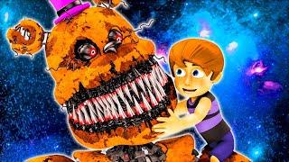 [SFM FNaF] Fredbears Touch (Five Nights at Freddy's Animation)