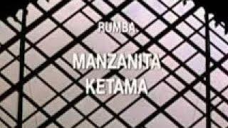 KETAMA & MANZANITA | Verde (rumba)