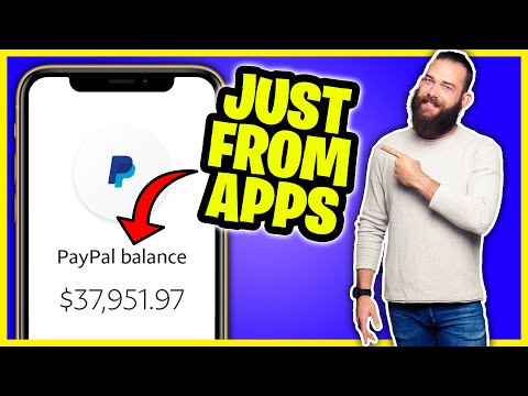 7 BEST Money Making Apps Right NOW! (November 2020)